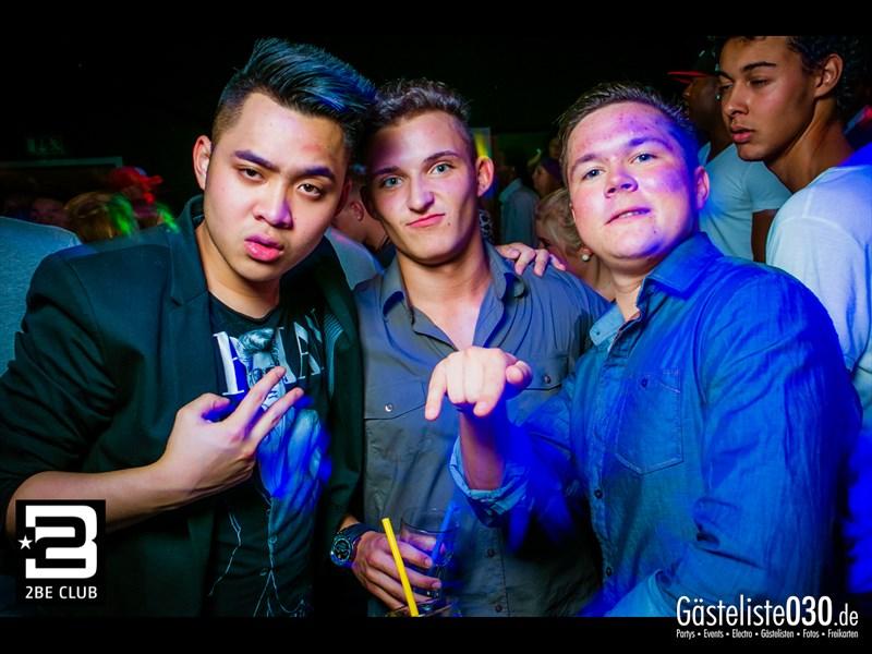https://www.gaesteliste030.de/Partyfoto #117 2BE Club Berlin vom 26.10.2013