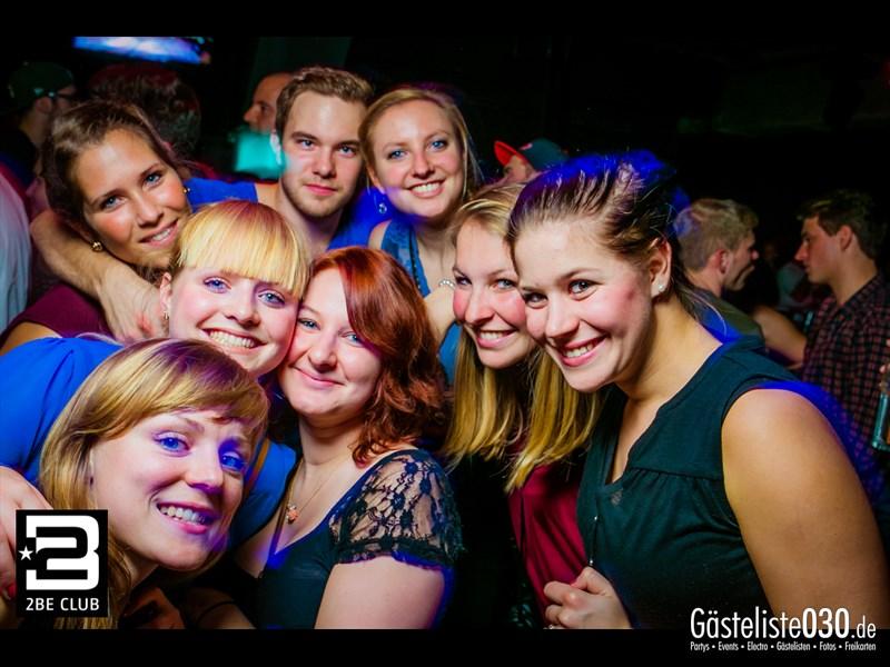 https://www.gaesteliste030.de/Partyfoto #104 2BE Club Berlin vom 26.10.2013