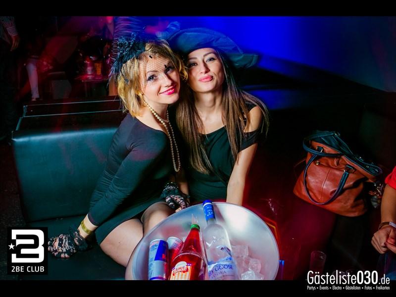 https://www.gaesteliste030.de/Partyfoto #2 2BE Club Berlin vom 26.10.2013