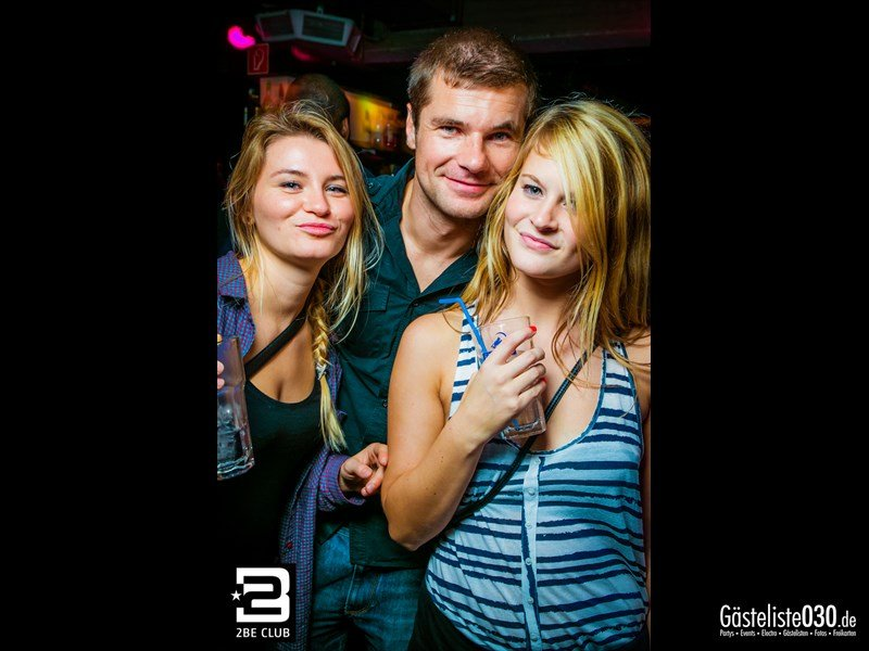 https://www.gaesteliste030.de/Partyfoto #144 2BE Club Berlin vom 26.10.2013