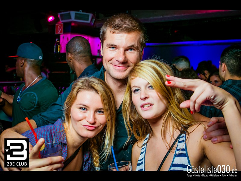 https://www.gaesteliste030.de/Partyfoto #94 2BE Club Berlin vom 26.10.2013