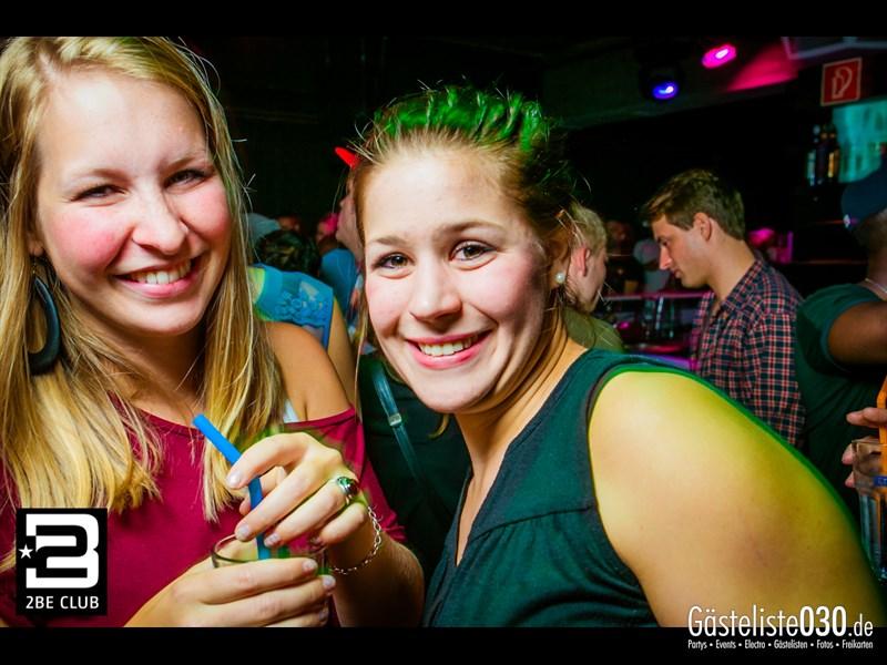 https://www.gaesteliste030.de/Partyfoto #83 2BE Club Berlin vom 26.10.2013