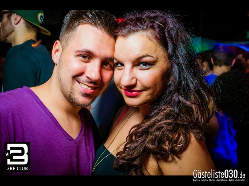 https://www.gaesteliste030.de/Partyfoto #107 2BE Club Berlin vom 26.10.2013