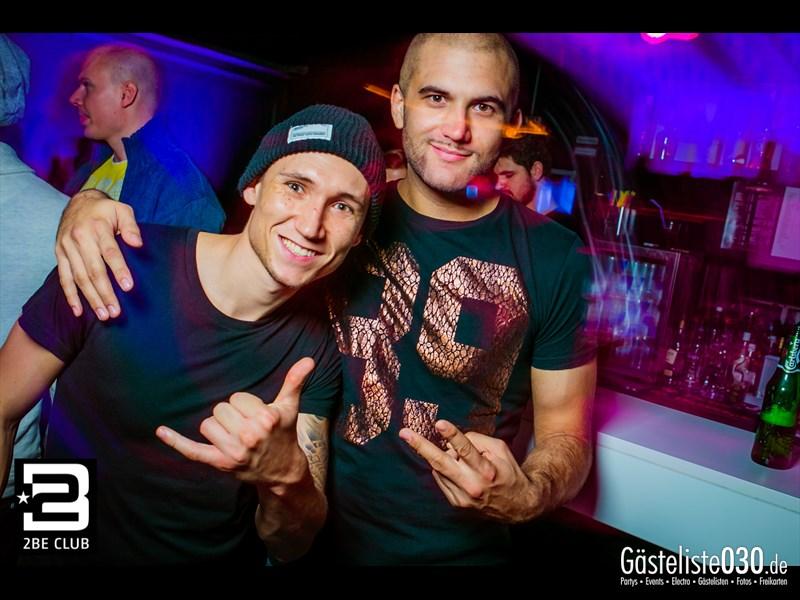 https://www.gaesteliste030.de/Partyfoto #23 2BE Club Berlin vom 26.10.2013