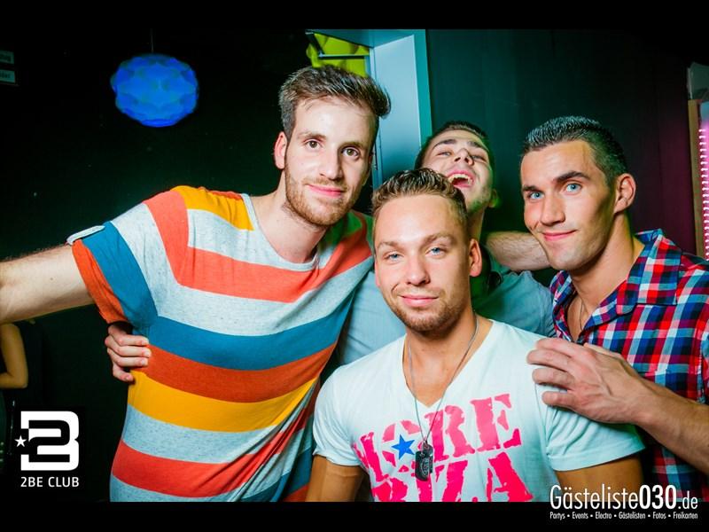 https://www.gaesteliste030.de/Partyfoto #38 2BE Club Berlin vom 26.10.2013