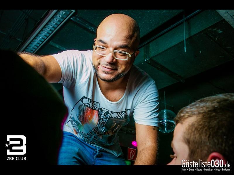 https://www.gaesteliste030.de/Partyfoto #52 2BE Club Berlin vom 26.10.2013