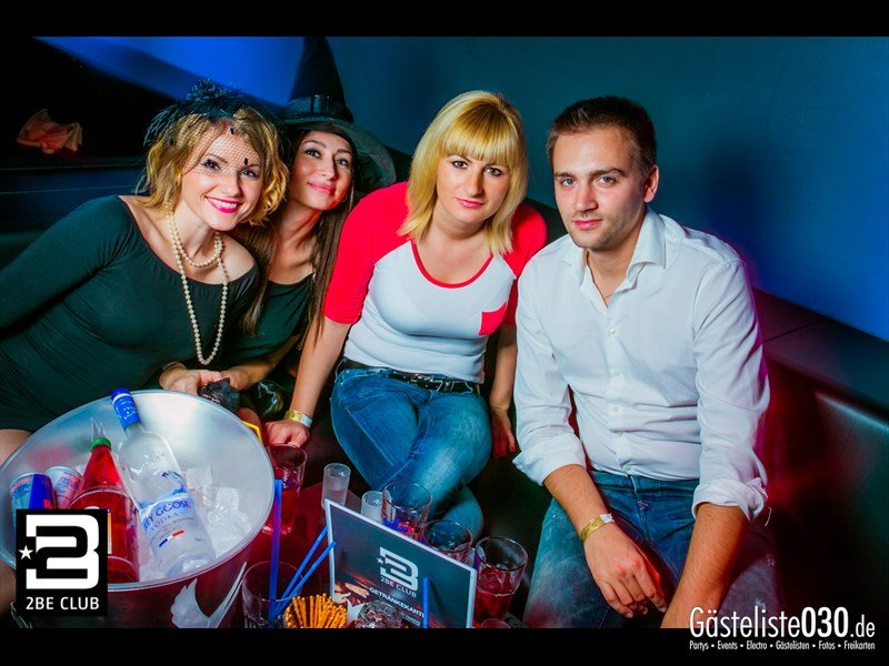 https://www.gaesteliste030.de/Partyfoto #67 2BE Club Berlin vom 26.10.2013