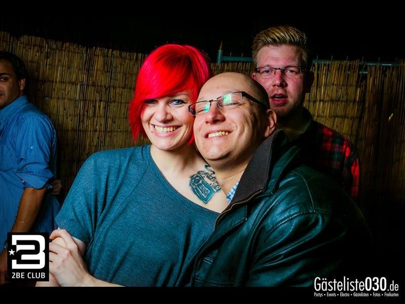 https://www.gaesteliste030.de/Partyfoto #133 2BE Club Berlin vom 26.10.2013