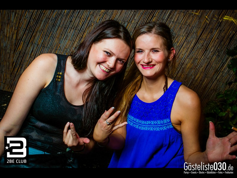 https://www.gaesteliste030.de/Partyfoto #31 2BE Club Berlin vom 26.10.2013