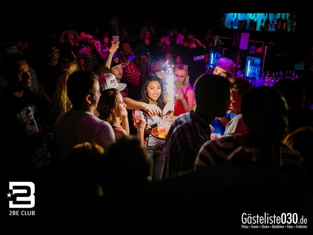 Partypics 2BE Club 26.10.2013 I Love my Place 2be