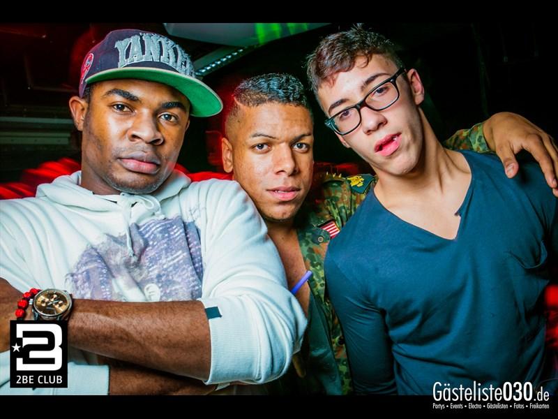 https://www.gaesteliste030.de/Partyfoto #118 2BE Club Berlin vom 26.10.2013