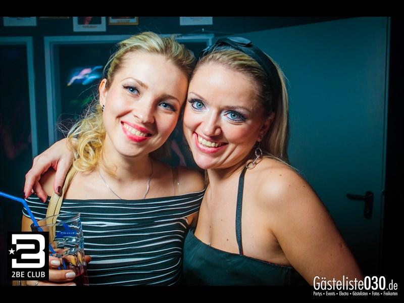 https://www.gaesteliste030.de/Partyfoto #138 2BE Club Berlin vom 26.10.2013