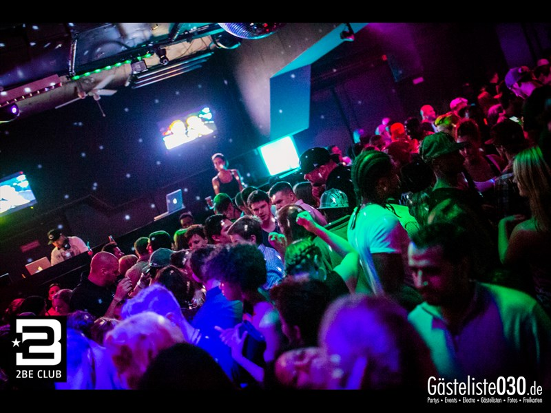 https://www.gaesteliste030.de/Partyfoto #156 2BE Club Berlin vom 26.10.2013