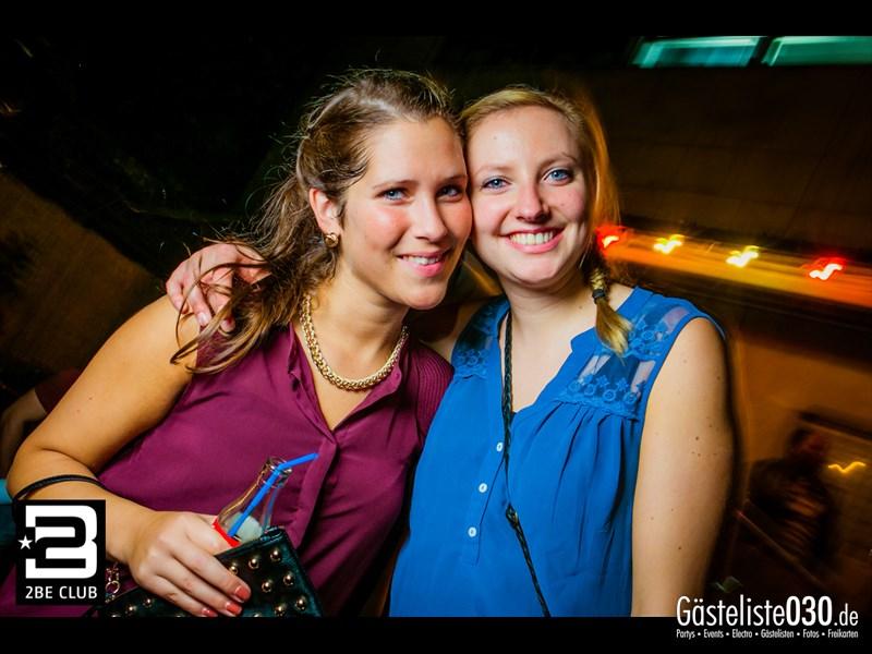 https://www.gaesteliste030.de/Partyfoto #43 2BE Club Berlin vom 26.10.2013