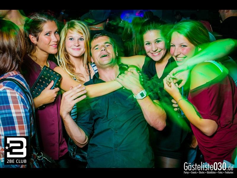 https://www.gaesteliste030.de/Partyfoto #7 2BE Club Berlin vom 26.10.2013