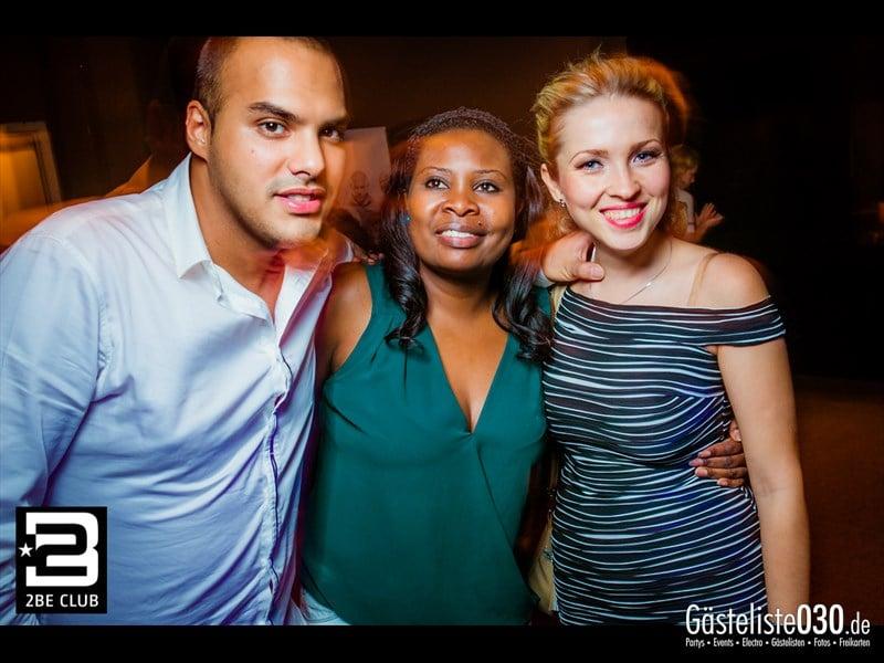 https://www.gaesteliste030.de/Partyfoto #130 2BE Club Berlin vom 26.10.2013
