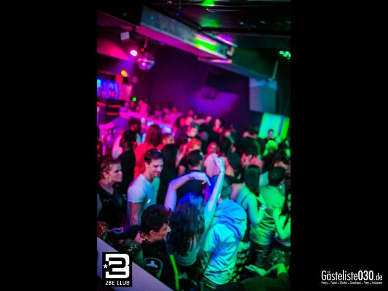 https://www.gaesteliste030.de/Partyfoto #132 2BE Club Berlin vom 26.10.2013