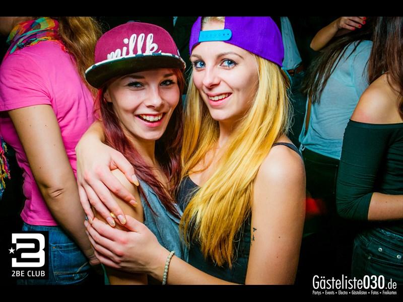 https://www.gaesteliste030.de/Partyfoto #9 2BE Club Berlin vom 26.10.2013