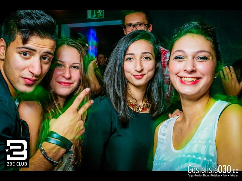https://www.gaesteliste030.de/Partyfoto #42 2BE Club Berlin vom 26.10.2013