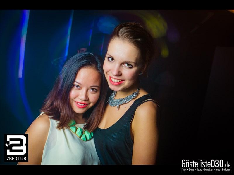 https://www.gaesteliste030.de/Partyfoto #125 2BE Club Berlin vom 26.10.2013