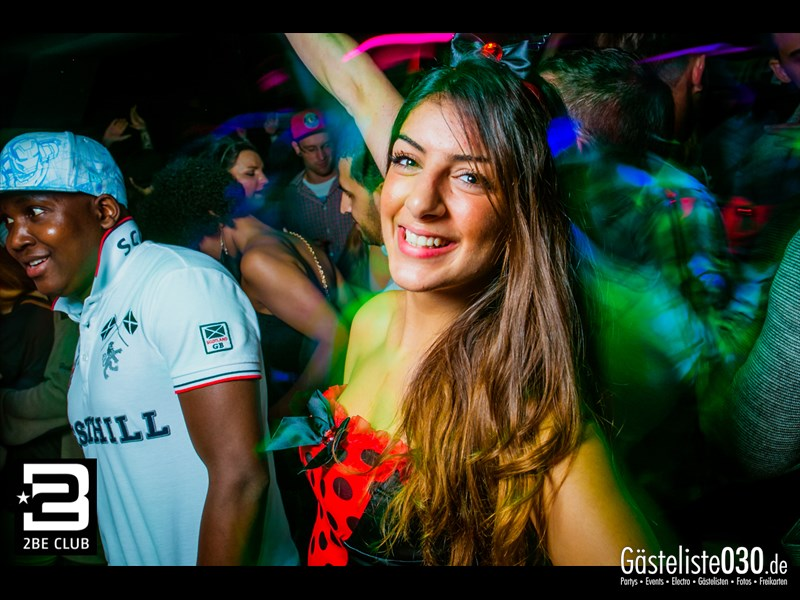 https://www.gaesteliste030.de/Partyfoto #128 2BE Club Berlin vom 26.10.2013
