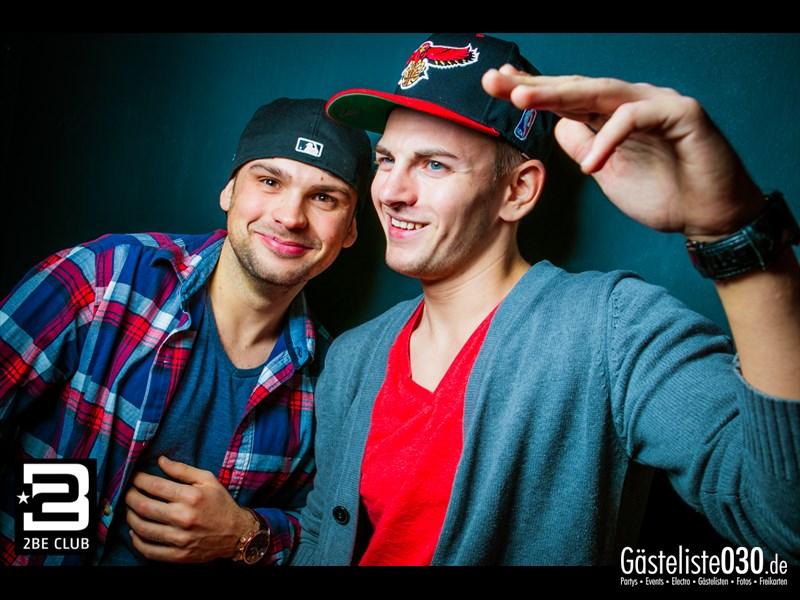 https://www.gaesteliste030.de/Partyfoto #17 2BE Club Berlin vom 26.10.2013