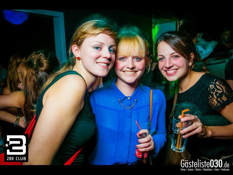 https://www.gaesteliste030.de/Partyfoto #78 2BE Club Berlin vom 26.10.2013
