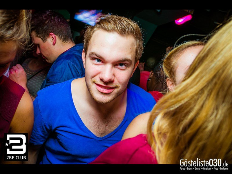 https://www.gaesteliste030.de/Partyfoto #65 2BE Club Berlin vom 26.10.2013