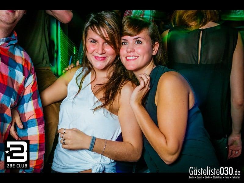 https://www.gaesteliste030.de/Partyfoto #45 2BE Club Berlin vom 26.10.2013
