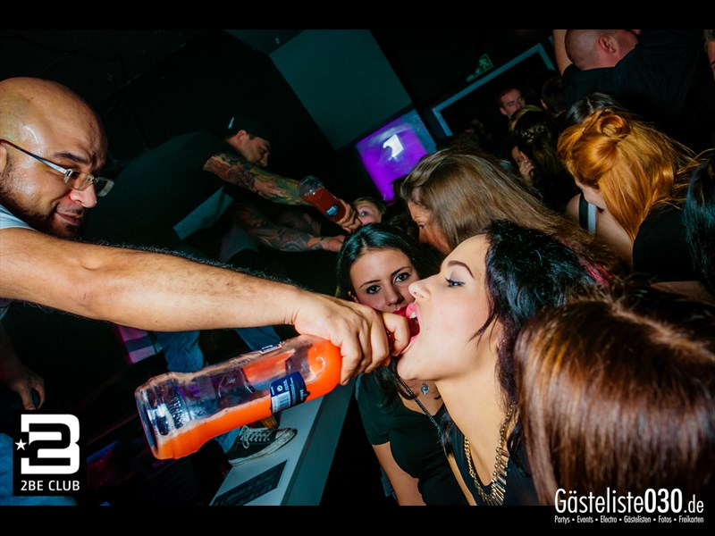 https://www.gaesteliste030.de/Partyfoto #136 2BE Club Berlin vom 26.10.2013
