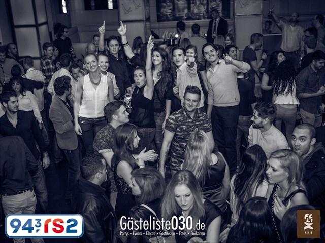 Partypics Felix 10.10.2013 Felix After Work Club – Work Hard, Party Harder
