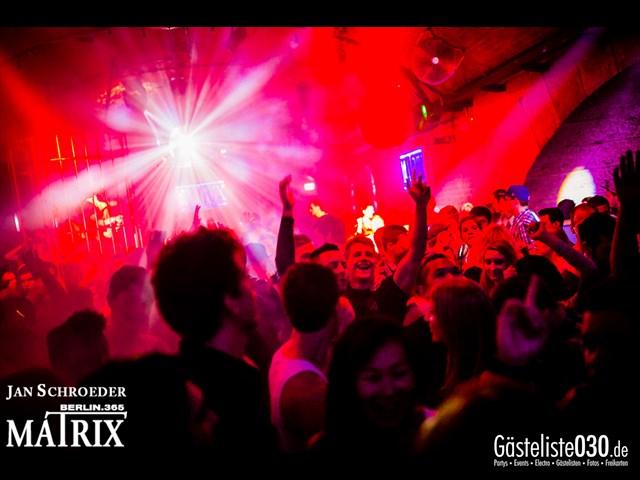 Partypics Matrix 03.10.2013 United Campus
