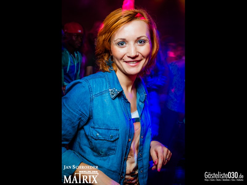 https://www.gaesteliste030.de/Partyfoto #99 Matrix Berlin vom 03.10.2013