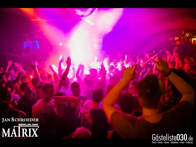 https://www.gaesteliste030.de/Partyfoto #52 Matrix Berlin vom 03.10.2013