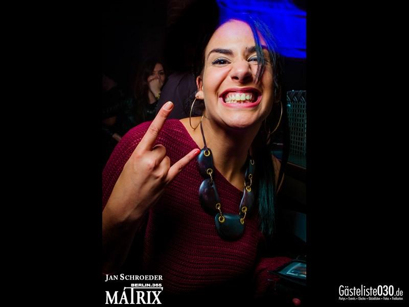 https://www.gaesteliste030.de/Partyfoto #122 Matrix Berlin vom 03.10.2013