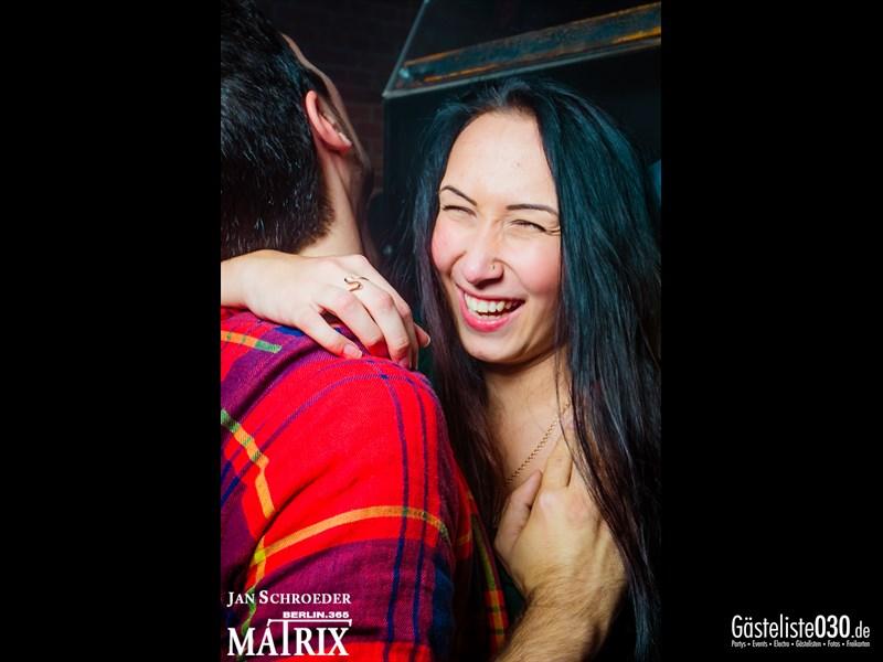 https://www.gaesteliste030.de/Partyfoto #115 Matrix Berlin vom 03.10.2013