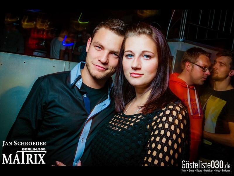 https://www.gaesteliste030.de/Partyfoto #70 Matrix Berlin vom 03.10.2013