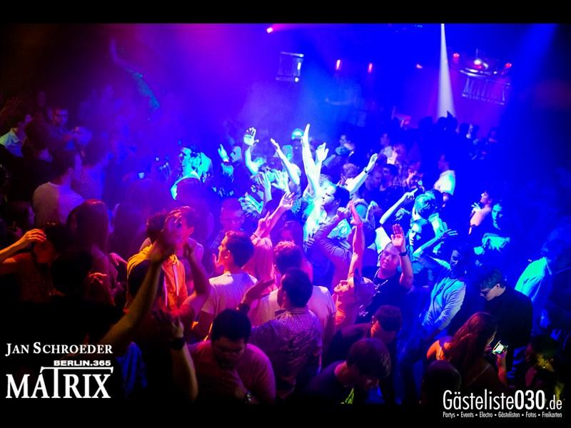 https://www.gaesteliste030.de/Partyfoto #38 Matrix Berlin vom 03.10.2013