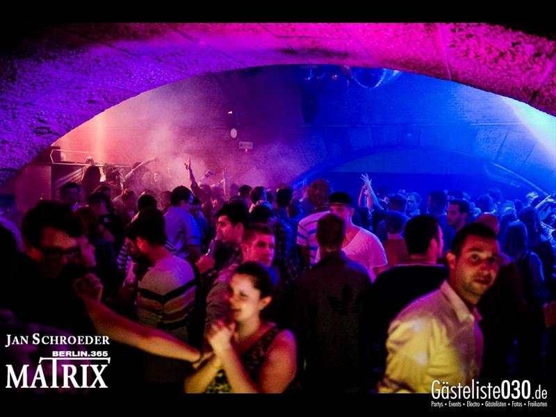 https://www.gaesteliste030.de/Partyfoto #111 Matrix Berlin vom 03.10.2013