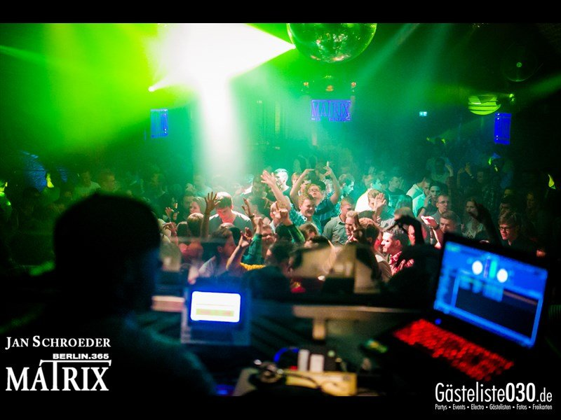 https://www.gaesteliste030.de/Partyfoto #74 Matrix Berlin vom 03.10.2013