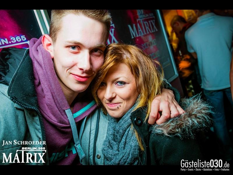 https://www.gaesteliste030.de/Partyfoto #106 Matrix Berlin vom 03.10.2013
