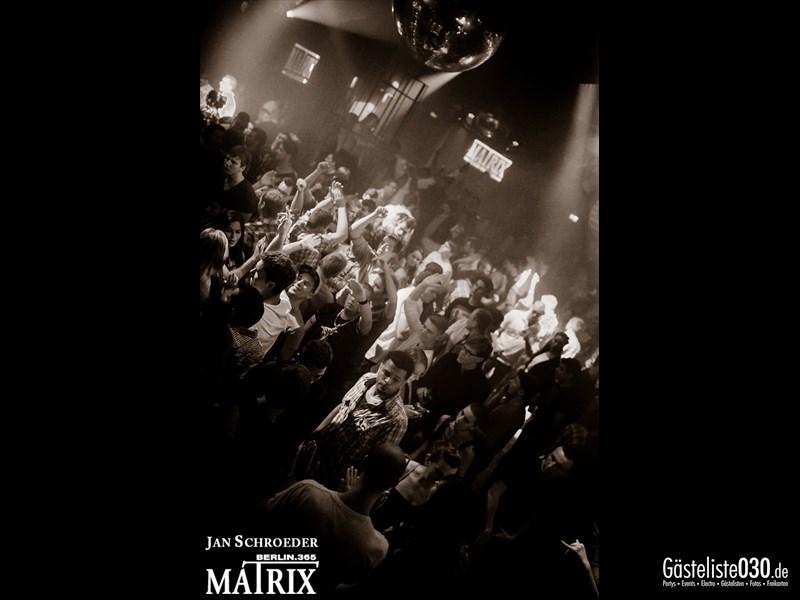 https://www.gaesteliste030.de/Partyfoto #29 Matrix Berlin vom 03.10.2013