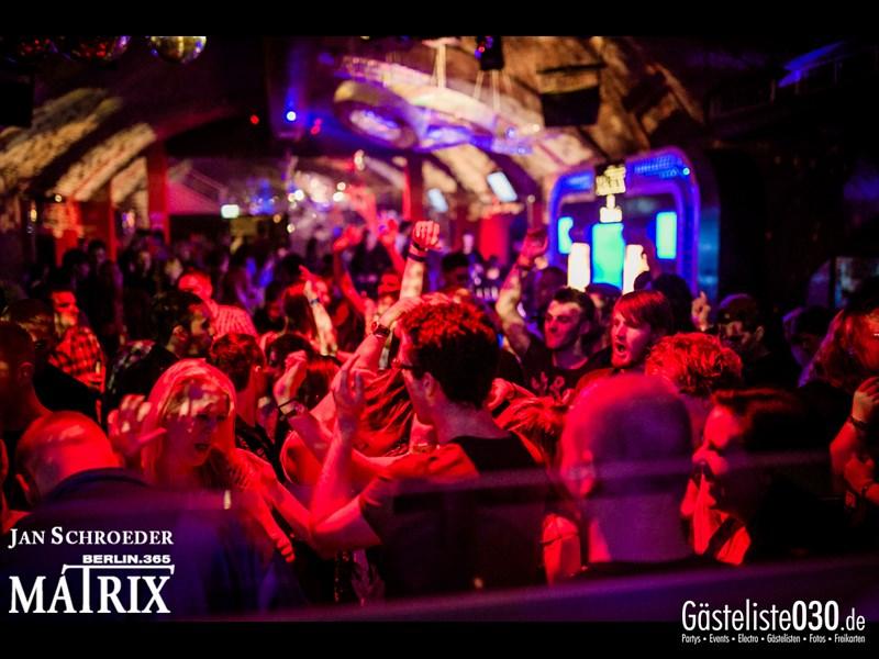 https://www.gaesteliste030.de/Partyfoto #26 Matrix Berlin vom 03.10.2013