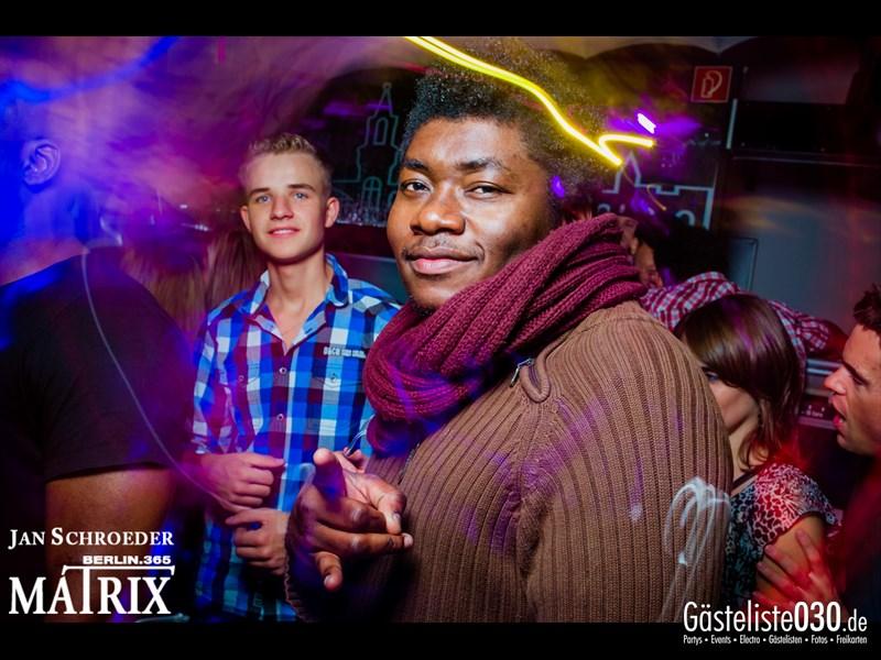 https://www.gaesteliste030.de/Partyfoto #39 Matrix Berlin vom 03.10.2013