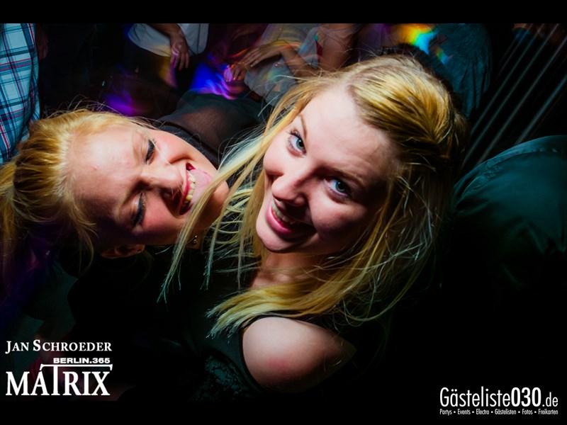 https://www.gaesteliste030.de/Partyfoto #7 Matrix Berlin vom 03.10.2013