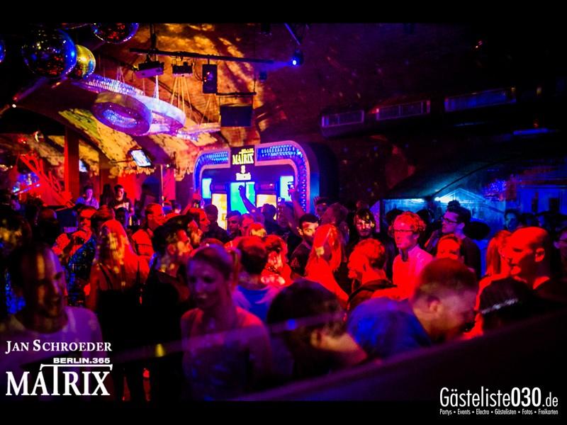 https://www.gaesteliste030.de/Partyfoto #83 Matrix Berlin vom 03.10.2013