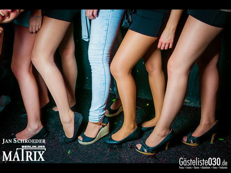 https://www.gaesteliste030.de/Partyfoto #31 Matrix Berlin vom 03.10.2013