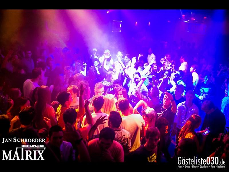https://www.gaesteliste030.de/Partyfoto #56 Matrix Berlin vom 03.10.2013
