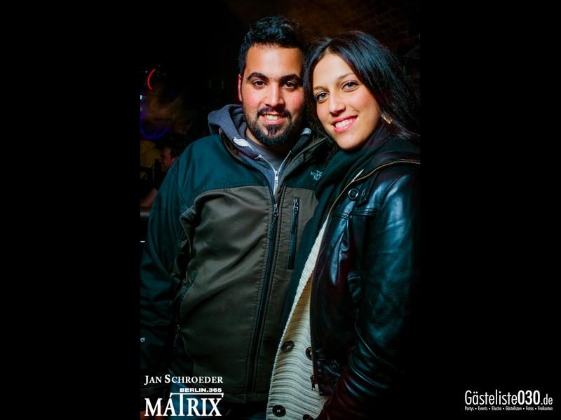 https://www.gaesteliste030.de/Partyfoto #109 Matrix Berlin vom 03.10.2013