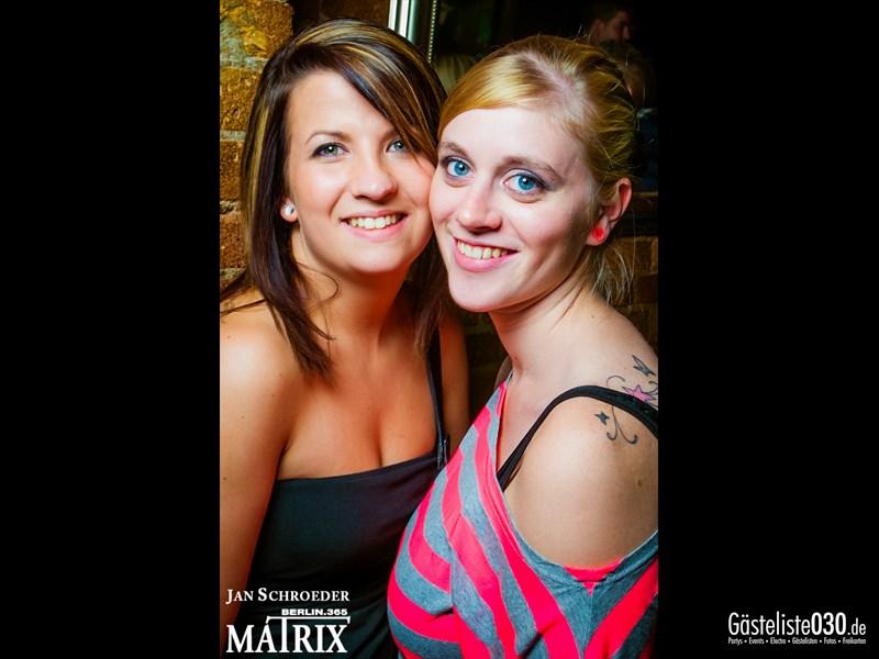 https://www.gaesteliste030.de/Partyfoto #144 Matrix Berlin vom 03.10.2013